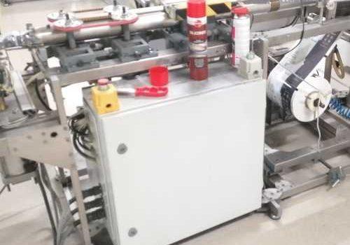 modernizacja maszyny